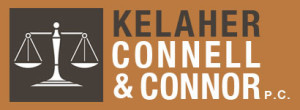 Kelaher, Connell and Connor P.C. Logo