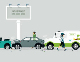 insurance car crash