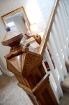 Kelaher, Connell & Connor Staircase